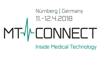 Rheonova will be present at the MT-CONNECT, Nuremberg, 11-12 March 2018
