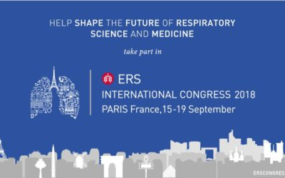 Do not miss Rheonova at the ERS international congress held in Paris, France, 15-19 September.